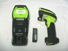 Zebra DS3678 Ultra-Rugged Cordless Barcode Scanner with Cradle and Battery