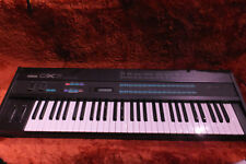 USED Yamaha DX7 w/ Hard Case analog synth DX 7 Worldwide shipment 180201