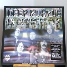 "Deep Purple - In Concert '72 / Doppel-LP + 7"" incl. MP3 (TPSA 7518)"