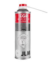 Diesel Toma de Aire y Válvula EGR y Maf Sensor Limpiador Profesional 500 Ml JLM
