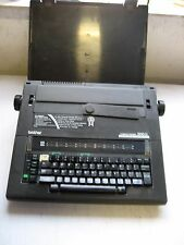 """Refurb Brother Compactronic 300M Typewriter/word processor 11"""" carriage w/warran"""