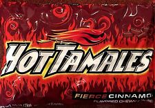 4.5 LB Hot Tamales Fierce Cinnamon Chewy Candies, Made in the USA, Free Shipping