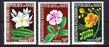 Niger  Michelnummer 91 - 93  postfrisch