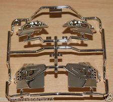 Tamiya 58426 Subaru Impreza WRC 2008/TT01E/XV-01, 9115244/19115244 J Parts, NEW