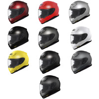 2021 Shoei RF-1200 Full Face Motorcycle Street Riding Helmet