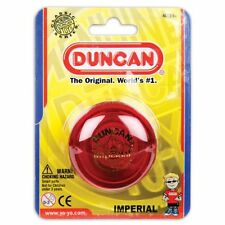 Duncan 3124IM Imperial Yo Yo Assorted colors, Pack of 1, Great For Beginners New