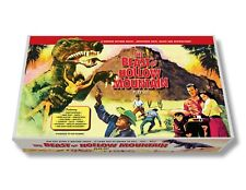 Marx The Beast of Hollow Mountain Play Set Box