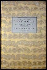 Ongelukkige Voyagie van Michiel Heberer. . . an Asia en Africa, in het Jarr 1582