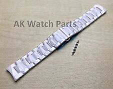Spare White Ceramic Strap Fits Emporio Armani AR1442 Watch Band/Bracelet/Link