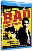 Bad Lieutenant Blu-Ray Nuevo Blu-Ray (FHEB2875)