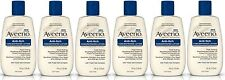 6 Pack Aveeno Anti-Itch Concentrated Lotion - 4 oz Each