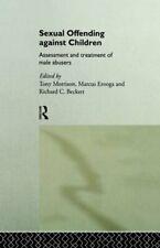 Sexual Offending Against Children: Assessmen... by Beckett, Richard C. Paperback