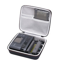 CASE Fits Canon Selphy CP1300 / CP1200 Black Wireless Color Photo Printer -LTGEM