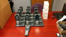 Lot 13 units Intermec Honeywell Ck3R mobile computers Win Ce 5 w/ chargers+power