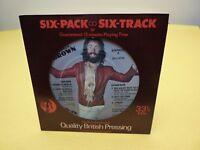 "Arthur Brown – Six-Pack ~ Six-Monkey walk  (EX++/EX+) 1977 Single 7"" ç"