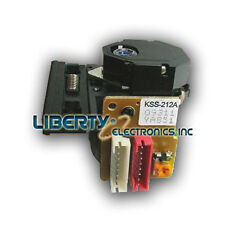 NEW OPTICAL LASER LENS PICKUP - model: KSS-212A