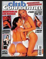 édition française CLUB 53 - 1999 - NEUF  -  22,44€  - SOUS BLISTER ÉDITEUR -