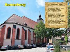 Ronneburg St.Marien Kirche Thüringen 106