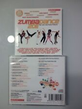 COMPILATION - ZUMBA DANCE 2011 - CD