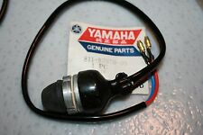 nos Yamaha snowmobile starter switch assembly ew sl sw tw 396 338 433 292 643