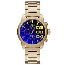 Diesel Armbanduhren mit Chronograph für Damen
