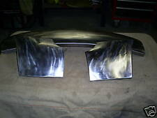 1937/38 Dodge 1937-39 Plymouth Business Coupe Roll Pan Kit