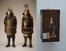 SAMURAI Modern Art Figures & Paintings Photo Book by Tetsuya Noguchi from JAPAN