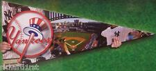 Jigsaw puzzle MLB New York Yankees in the shape of a pennant 300 piece NIB