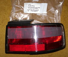 1992-94 Cadillac Seville RH Tail Lamp/Housing NOS 16517974