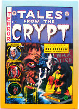 CARTE   LES CONTES DE LA CRYPTE  TALES FROM THE CRYPT FEBRUARY 1953 (78)