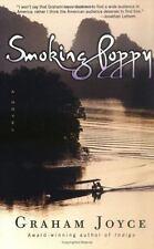 NEW Smoking Poppy by Graham Joyce (2001) Trade PB