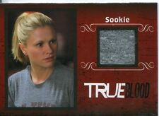 True Blood Archives Relic / Costume Card C10 Sookie Stackhouse