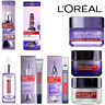 L'oreal Revitalift Filler+Hyaluronic Acid Day-Night- Eye Cream & Serum Brand New