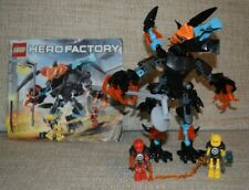 Lego Hero Factory Splitter Beast with instructions 44021 (Invasion 2014)