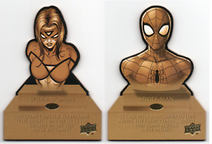 2017 Marvel Premier Busts - Pick Any Complete Your Set