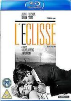L'Eclisse Blu-Ray Nuovo (OPTBD2909)