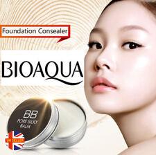 BB Cream Pore Silky Balm Ointment Segregation Base Foundation Consealer Make-Up