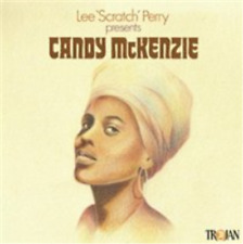 Candy McKenzie-Lee 'Scratch' Perry Presents Candy McKenzie (UK IMPORT) CD NEW