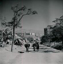 FEZ c. 1950 - Vue de la Ville Maroc - DIV1018