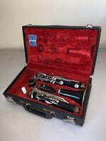 Vintage Le Blanc Clarinet
