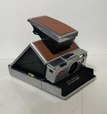 Polaroid SX-70 Land Camera Tested Works