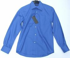Patternless Casual 100% Cotton Shirts (2-16 Years) for Boys