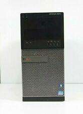 Dell OptiPlex 9010 Mt Intel i5-3470 3.2Ghz 8Gb Ddr3 500Gb Hdd Win7Coa No Os