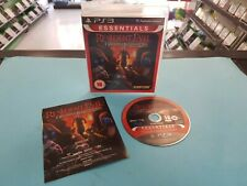 Resident Evil: Operation Raccoon City (PS3) FAST & FREE Delivery
