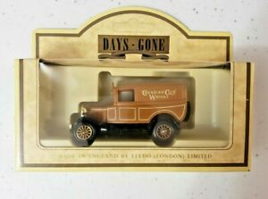 Lledo Days Gone Diecast Model Vehicles | Canadian Club Whiskey Truck | New
