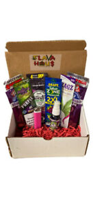 💨 Smokers Gift Pack Royal Blunts Juicy Jay 420