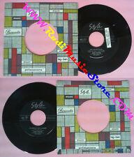 LP 45 7'' JOHN FOSTER GINO MESCOLI Eri un'abitudine La marcia no cd mc dvd (*)