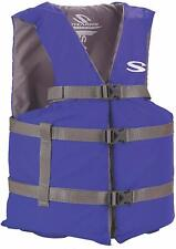 Stearns 2000020641 Adult Nylon Universal Vest, Blue
