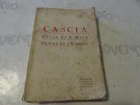 Book D'Age Cascia - City Of Santa Rita - Gem Of L'Umbria - Edward Mature