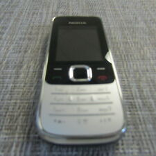 NOKIA 2730 - (UNKNOWN CARRIER) CLEAN ESN, UNTESTED, PLEASE READ 24086